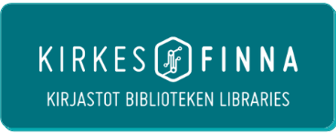 Kirkes-Finnan logo toimii linkkinä Finnaan